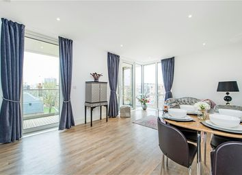 Thumbnail Property for sale in Cadet House Building, Two Bedroom, Royal Arsenal