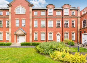 Thumbnail 1 bed flat for sale in Springhill Court, Wavertree, Liverpool