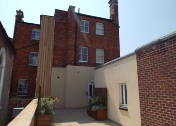Thumbnail 1 bed flat to rent in Chapel Lane, Chippenham