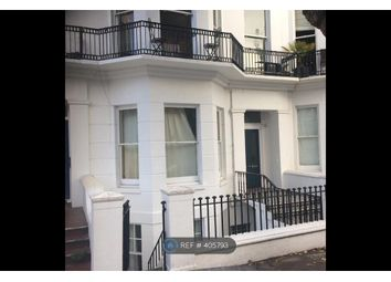 Thumbnail 2 bed flat to rent in Compton Avenue, Brighton