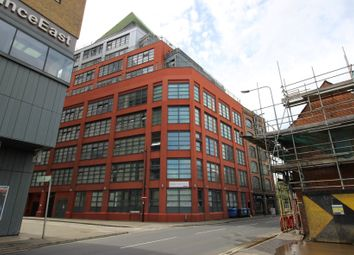 Thumbnail 2 bed flat for sale in 48 Foundry Lane, Ipswich, Suffolk