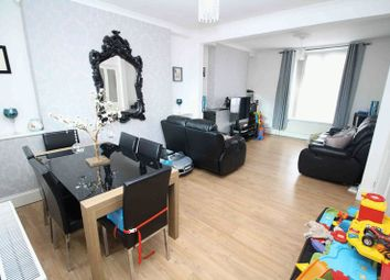 Thumbnail 3 bed terraced house for sale in Bonvilston Road, Trallwn, Pontypridd