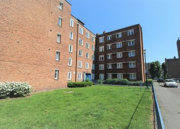 Thumbnail 3 bed flat for sale in Banister House, Homerton High Street, London