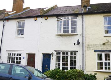 Thumbnail 2 bedroom cottage to rent in Albert Road, Twickenham, 10 Mins Walk Station