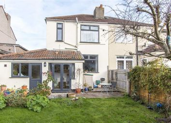 Thumbnail 3 bed semi-detached house for sale in Toronto Road, Horfield, Bristol