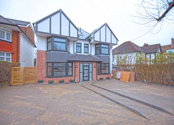 Thumbnail 5 bed property for sale in Rundell Crescent, Hendon