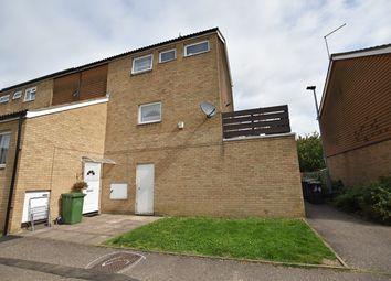 Thumbnail 2 bedroom maisonette for sale in Eldern, Orton Malborne
