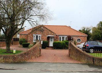 Thumbnail 3 bed detached bungalow for sale in High St, Hook