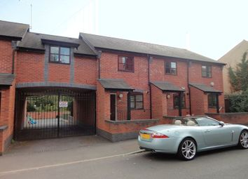3 bed terraced house to rent in Station Road, Northfield, Birmingham B31