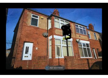 Thumbnail 3 bed end terrace house to rent in Rosevearve Ave, Grimsby