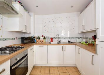 Thumbnail 2 bed flat for sale in Romford Road, Manor Park, London