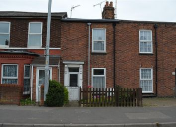 Thumbnail 2 bedroom terraced house for sale in Gaywood Road, King's Lynn