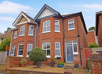 Thumbnail 3 bed semi-detached house for sale in Bond Road, Southampton