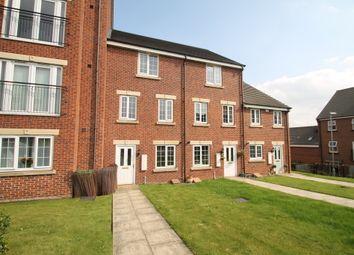 Thumbnail 4 bedroom town house to rent in New Forest Way, Middleton, Leeds