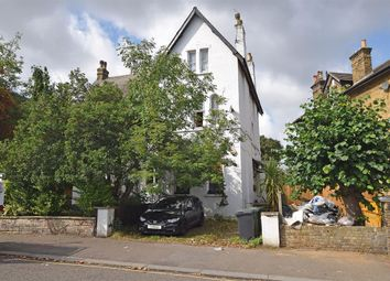 Thumbnail 6 bed semi-detached house for sale in Clarendon Rise, London
