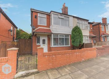Thumbnail 3 bedroom semi-detached house for sale in Clunton Avenue, Bolton
