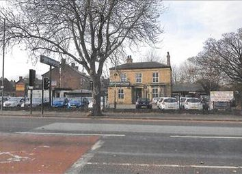 Thumbnail Commercial property for sale in Regent House, 6 Queens Road, Sheffield