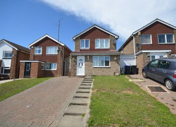 3 bed detached house for sale in St. Johns Avenue, Kingsthorpe, Northampton NN2