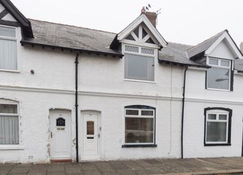 Thumbnail 2 bed terraced house for sale in French Street, Walney, Barrow-In-Furness