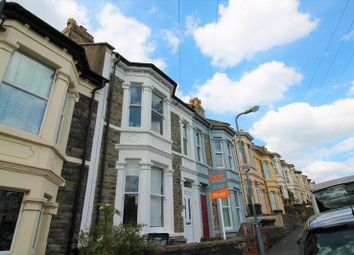 Thumbnail 3 bed terraced house to rent in Raymend Road, Victoria Park