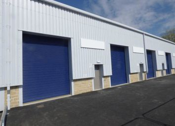 Thumbnail Light industrial to let in Denard Industrial Estate, Milnsbridge, Huddersfield