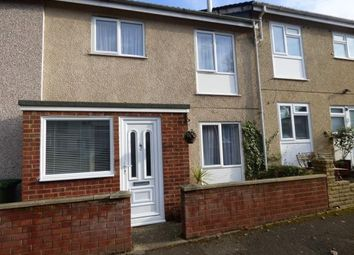 Thumbnail 3 bed terraced house for sale in Lordshill, Southampton, Hampshire