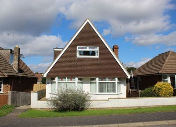 Woodland Avenue, Overstone, Northampton NN6. 4 bed detached house for sale