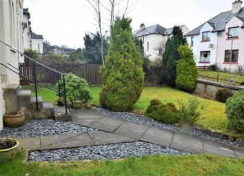 Thumbnail 2 bed semi-detached house for sale in Craighill Terrace, Tain