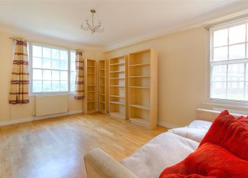 Thumbnail 2 bedroom flat for sale in Eton College Road, Chalk Farm, London