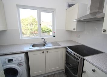 Thumbnail 1 bed flat to rent in Davies Close, Croydon