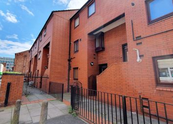 Thumbnail 1 bed flat to rent in Brightwell Walk, Manchester
