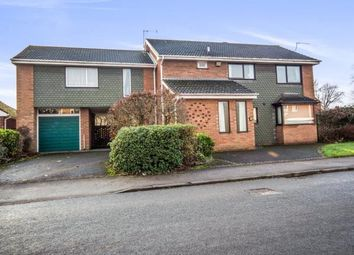Thumbnail 4 bed detached house for sale in Ambleside Way, Nuneaton, Warwickshire, .