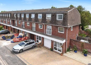 Thumbnail 3 bed end terrace house for sale in St. Amand Drive, Abingdon
