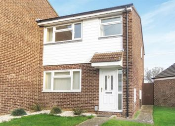 Thumbnail 3 bedroom semi-detached house for sale in Sycamore Close, Biggleswade