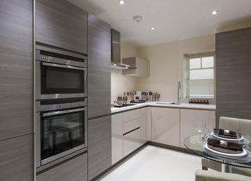 Thumbnail 2 bedroom flat for sale in 14 Hopkins Court, Audley St Elphin's Park, Dale Road South, Darley Dale, Matlock