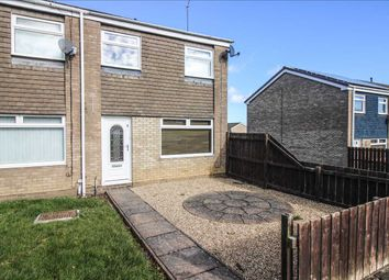 3 bed terraced house to rent in Fareham Way, Parkside Chase, Cramlington NE23