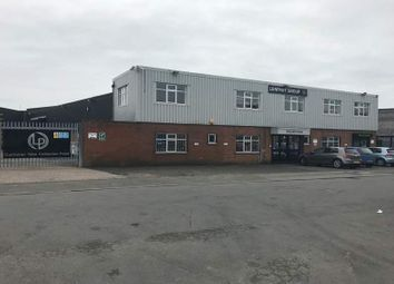 Thumbnail Light industrial for sale in Patrick Gregory Road Wednesfield, Wolverhampton