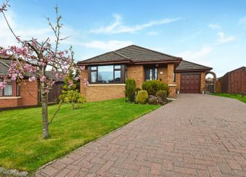 Thumbnail 3 bed detached bungalow for sale in Barr Farm Road, Kilsyth, Glasgow