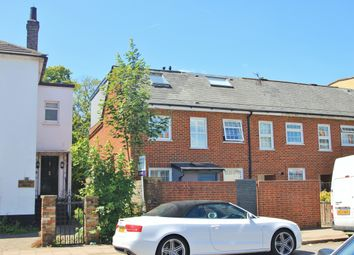 4 bed end terrace house for sale in Hill Crest, Upper Brighton Road, Surbiton KT6