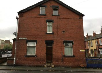 Thumbnail 4 bed terraced house to rent in Bellbrooke Street, Leeds