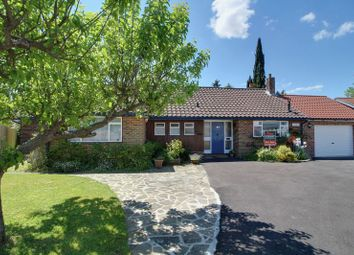4 bed detached bungalow for sale in Church Way, Sanderstead, South Croydon CR2