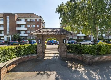 Thumbnail 2 bed flat for sale in Carisbrooke House, Courtlands, Sheen Road