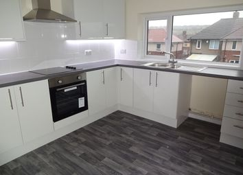 Thumbnail 3 bed flat to rent in Halifax Road, Wadsley Bridge, Sheffield