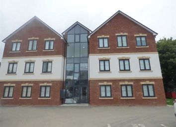 Thumbnail 2 bed flat for sale in Cranmere Court, Cranmere Avenue, Wolverhampton