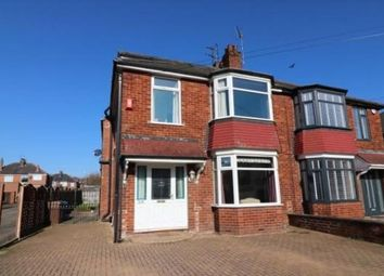 Thumbnail 4 bed property for sale in Marshall Avenue, Willerby