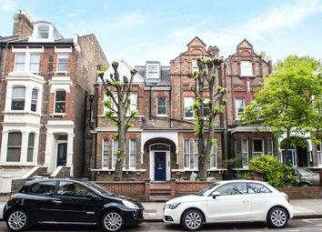 Thumbnail 3 bedroom flat to rent in Randolph Avenue, London