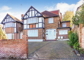 Thumbnail 6 bed detached house for sale in Sudbury Court Drive, Harrow
