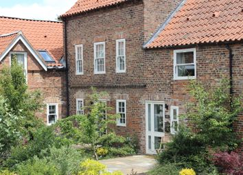 3 bed barn conversion for sale in Hull Road, Cliffe, Selby YO8