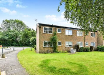 Thumbnail 2 bed maisonette for sale in Ladypool Close, Rushall, Walsall, .