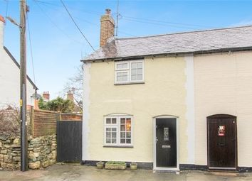 Thumbnail 2 bed cottage for sale in The Strand, Quainton, Buckinghamshire.